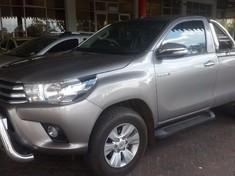 2016 Toyota Hilux 2.8 Dt Lwb Raider Pu Sc  Western Cape Paarl