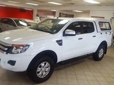 2012 Ford Ranger 2.2TDCi XLS Double Cab Bakkie Western Cape Cape Town
