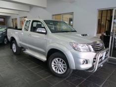 2014 Toyota Hilux 3.0d-4d Raider Xtra Cab Pu Sc  Western Cape Paarl