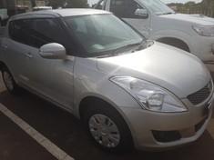 2014 Suzuki Swift 1.2 GL Gauteng Pretoria