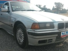 1996 BMW 3 Series 316i e36  North West Province Orkney