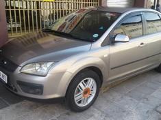 2005 Ford Focus 2.0 Si At  Gauteng Johannesburg