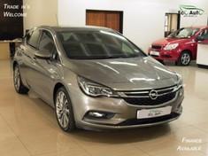 2016 Opel Astra 1.4T Sport 5-Door Mpumalanga Nelspruit