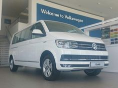2017 Volkswagen Kombi 2.0 TDi DSG LWB 103kw Comfortline Eastern Cape Jeffreys Bay