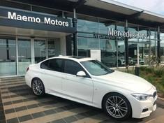 2016 BMW 3 Series 320D M Sport Auto North West Province Rustenburg