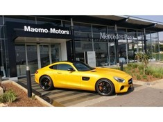 2017 Mercedes-Benz AMG GT S 4.0 V8 Coupe North West Province Rustenburg