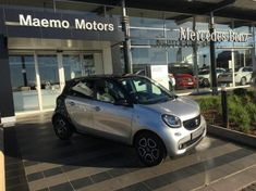 2017 Smart Forfour Prime North West Province Rustenburg