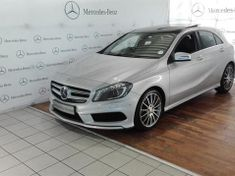 2014 Mercedes-Benz A-Class A220 CDI BE AMG Sport Auto Western Cape Cape Town