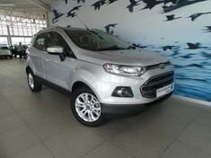 2014 Ford EcoSport 1.0 GTDI Titanium Western Cape Bloubergstrand