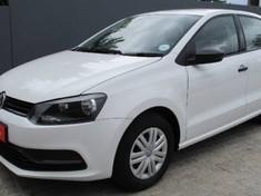 2016 Volkswagen Polo 1.2 TSI Trendline 66KW Mpumalanga Nelspruit