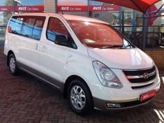 2016 Hyundai H1 2.5 CRDI Wagon Auto Gauteng Roodepoort