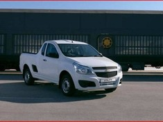 2017 Chevrolet Corsa Utility 1.4 Ac Pu Sc  Western Cape Kuils River