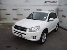 2011 Toyota Rav 4 Rav4 2.0 Vx  Gauteng Pretoria