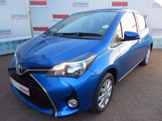 2017 Toyota Yaris 1.3 5-Door Mpumalanga Middelburg