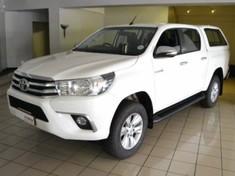 2016 Toyota Hilux 2.8 GD-6 Raider 4X4 Double Cab Bakkie Auto Western Cape Tygervalley