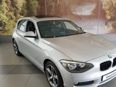 2013 BMW 1 Series 125i At 5dr f20  Gauteng Pretoria