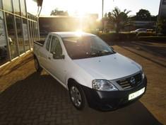 2016 Nissan NP200 1.6  Ac Safety Pack Pu Sc  Limpopo Louis Trichardt