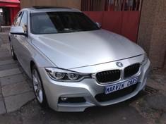 2016 BMW 3 Series 335i At f30 Gauteng Johannesburg