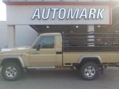 2015 Toyota Land Cruiser 79 4.0p Pu Sc  Gauteng Pretoria