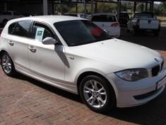 2007 BMW 1 Series 120i 5DR f20 Gauteng Pretoria