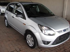 2010 Ford Figo 1.4 Ambiente Gauteng Pretoria
