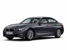 2014 BMW 3 Series 320i  At f30  Gauteng Sandton