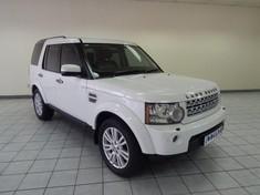 2012 Land Rover Discovery 4 3.0 Tdv6 Se  Limpopo Mokopane