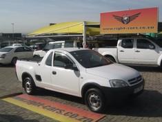 2009 Opel Corsa Utility 1.4i Pu Sc  Gauteng North Riding