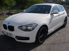 2013 BMW 1 Series 118i M Sport Line 5dr At f20  Western Cape Bellville