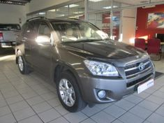 2010 Toyota Rav 4 Rav4 2.2d-4d Vx  Limpopo Mokopane