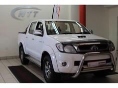 2010 Toyota Hilux 3.0 D-4d Raider 4x4 At Pu Dc  Mpumalanga Barberton