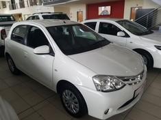 2016 Toyota Etios 1.5 Xs 5dr  Limpopo Phalaborwa