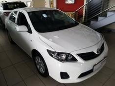 2016 Toyota Corolla Quest 1.6 Plus Limpopo Phalaborwa