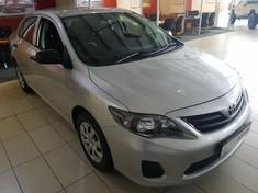 2014 Toyota Corolla 1.3 Professional  Limpopo Phalaborwa
