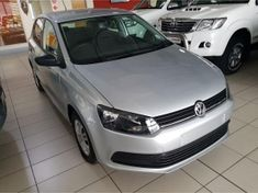 2016 Volkswagen Polo 1.2 TSI Trendline 66KW Limpopo Phalaborwa