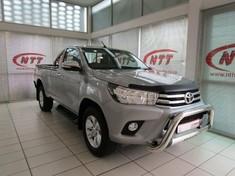 2017 Toyota Hilux 2.8 GD-6 RB Raider Single Cab Bakkie Mpumalanga Hazyview