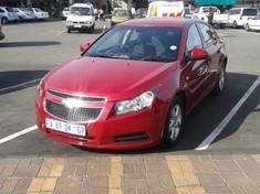 2011 Chevrolet Cruze 1.6 L Gauteng Johannesburg