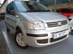 2009 Fiat Panda 1.2 Dynamic  Gauteng Randburg