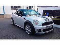 2012 MINI Cooper S Mini Coupe John Cooper Works Gauteng Vereeniging