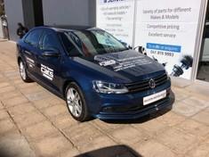 2016 Volkswagen Jetta GP 1.4 TSI Comfortline DSG Eastern Cape Port Elizabeth