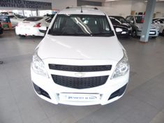 2012 Chevrolet Corsa Utility 1.4 Club Pu Sc  Western Cape Mowbray