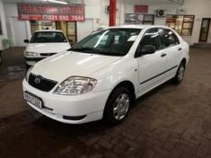 2003 Toyota Corolla Call Bibi 082 755 6298 Western Cape Goodwood