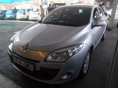 2011 Renault Megane 1.6 Cp  Gauteng Johannesburg