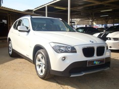 2011 BMW X1 Sdrive20d At  Gauteng Johannesburg