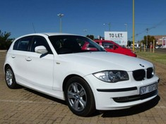 2010 BMW 1 Series 118i e87  North West Province Klerksdorp