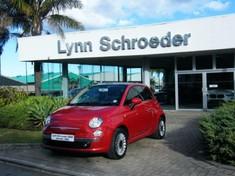 2012 Fiat 500 1.4 Lounge  Western Cape George