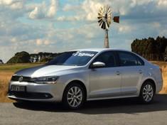 2012 Volkswagen Jetta Vi 1.4 Tsi Comfortline  Gauteng Springs