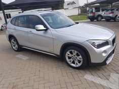 2011 BMW X1 Sdrive18i At  Gauteng Sandton