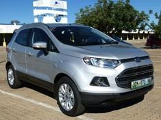 2013 Ford EcoSport 1.5TD Titanium North West Province Klerksdorp