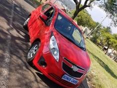 2012 Chevrolet Spark 1.2 LT 5DR Gauteng Pretoria West